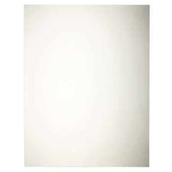 "White Ghostline Foam Board - 22"" x 28"""